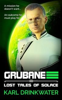 Grubane (e-book)